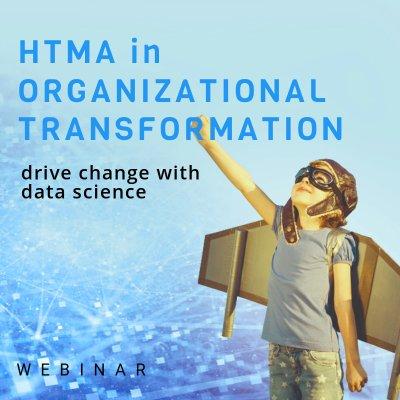 organizational transformation