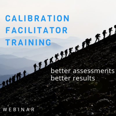 calibration training