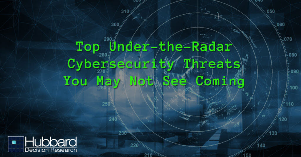 cybersecurity threat